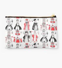 Queens&Kings Studio Pouch