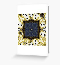 Emotive by Elisabeth and Barry King™ Greeting Card