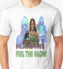 Naomi T Shirt  Unisex T-Shirt