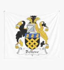Bellow Wall Tapestry