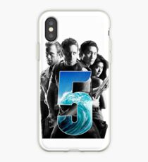 5-0 iPhone Case
