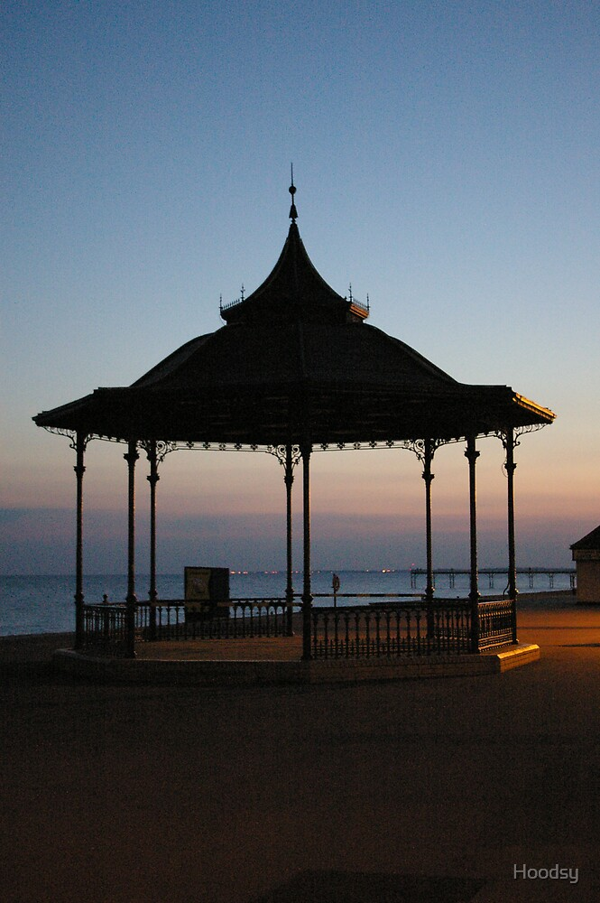 Bandstand by Hoodsy
