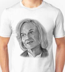 Connie Fraizer, Social Services Unisex T-Shirt