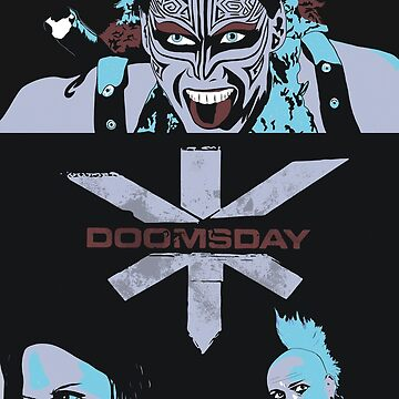 Doomsday by JeffClark