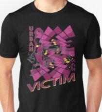 Urban Victim Geometric Woman  T-Shirt