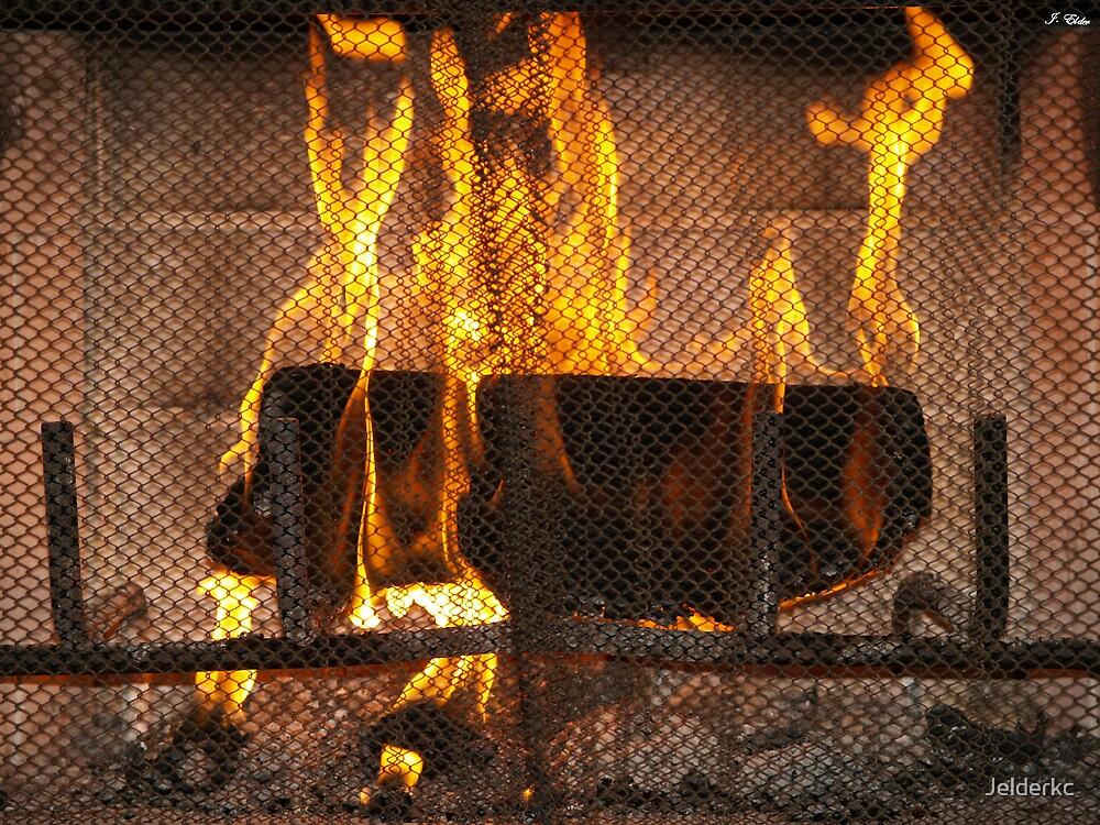 Warming your Winter by Jelderkc