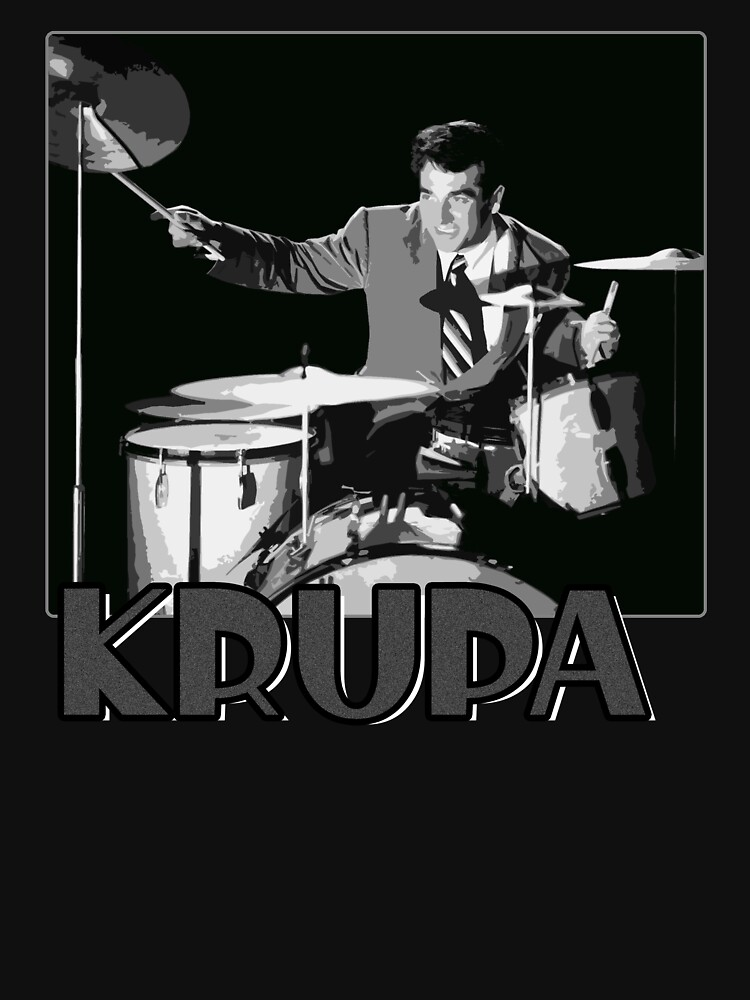 Gene Krupa de mr6topher