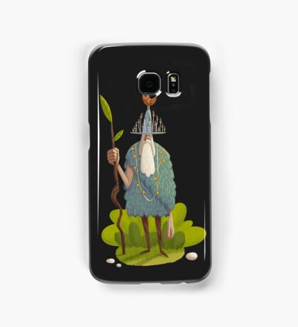 Woodsman Samsung Galaxy Case/Skin