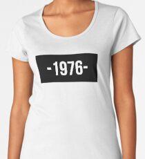 1976 Women's Premium T-Shirt