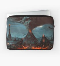 Mordor Laptop Sleeve