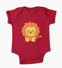 Cute Lion for Kids Kids Clothes