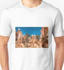 Sandstone Sentinels Unisex T-Shirt