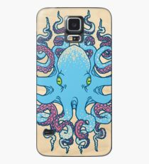 Twisted Tentacles Case/Skin for Samsung Galaxy