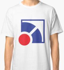 pokeball logo Classic T-Shirt