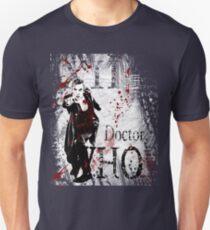 Peter Capaldi Unisex T-Shirt