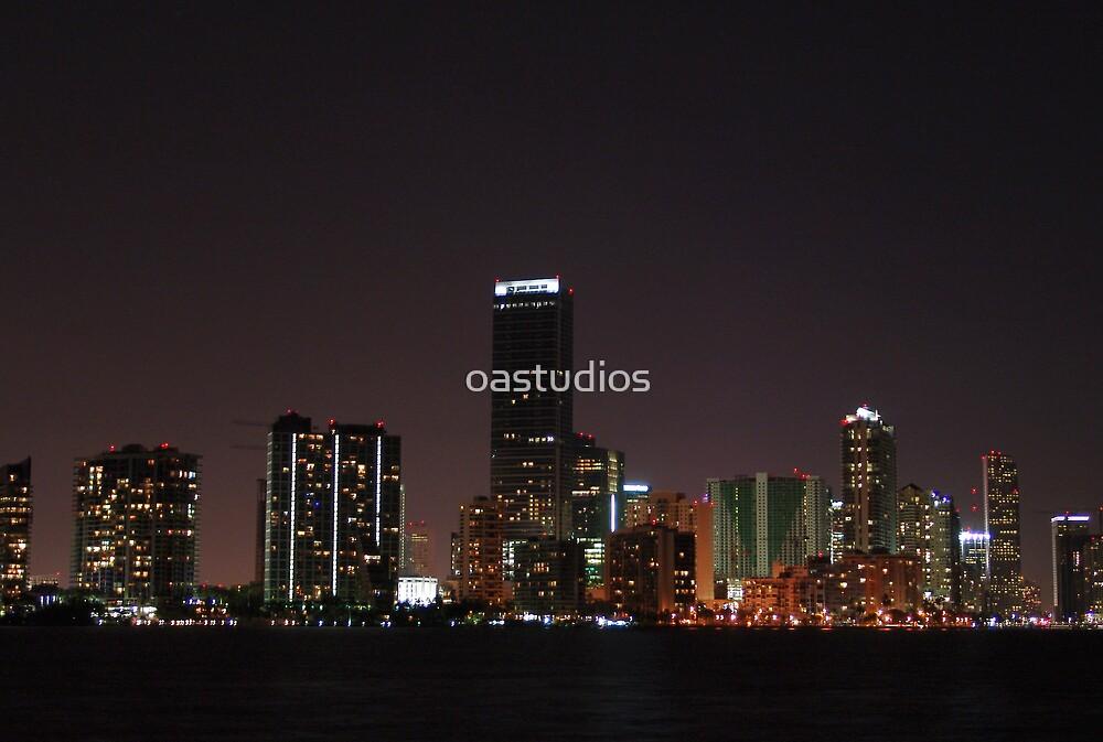 Miami by oastudios