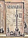 Shanghai - The Oriental Paris by Yannik Hay