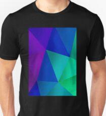 Purpquoise Unisex T-Shirt