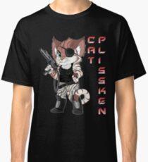 Cat Plissken Classic T-Shirt