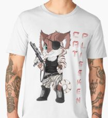 Cat Plissken Men's Premium T-Shirt