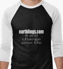 Earthlings.com T-Shirt