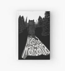 Behemoth the Cat (Master and Margarita) Hardcover Journal
