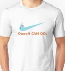 Mr. Meeseeks's OooH CAN DO T-Shirt
