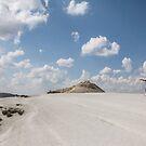 White Desert by cishvilli