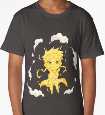Naruto Shippuden Long T-Shirt
