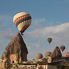 Ballons by cishvilli