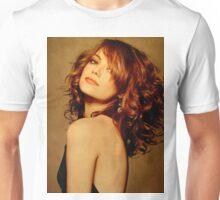 Emma Stone  Unisex T-Shirt