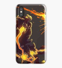 The Volcano iPhone Case