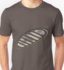 Huella opa luna Unisex T-Shirt