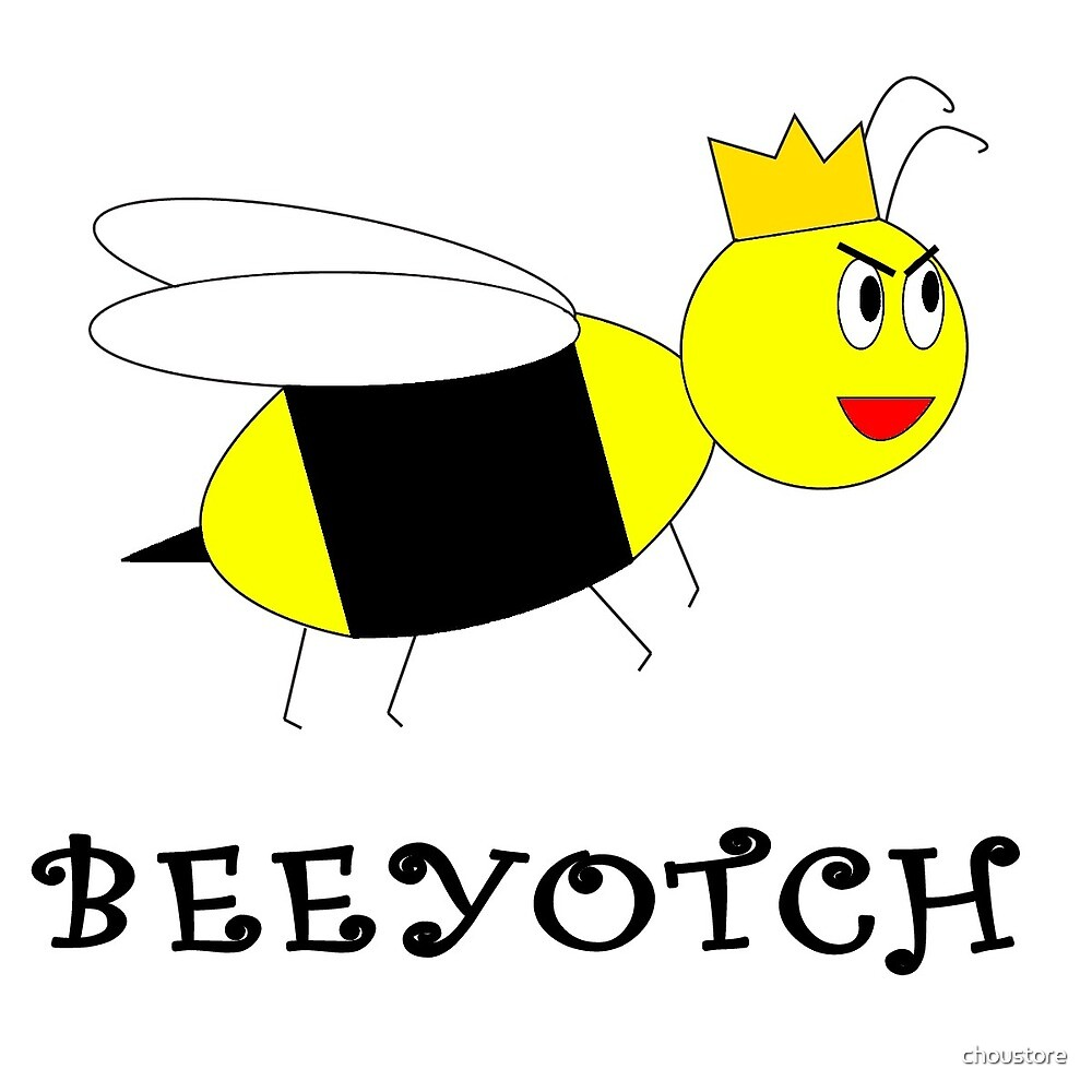 Beeyotch by choustore