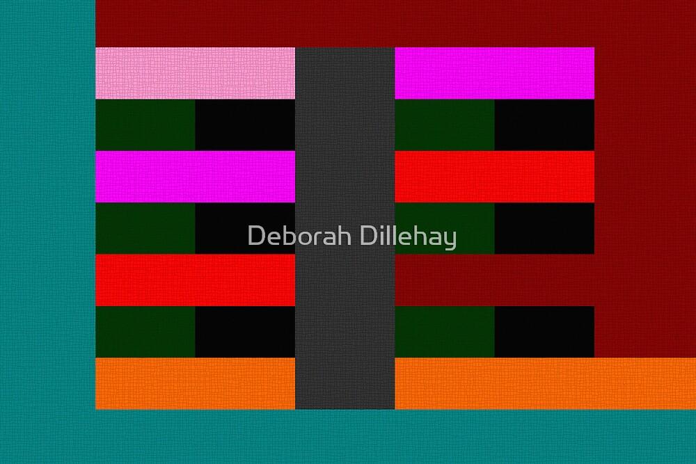Lattice by Deborah McCormick