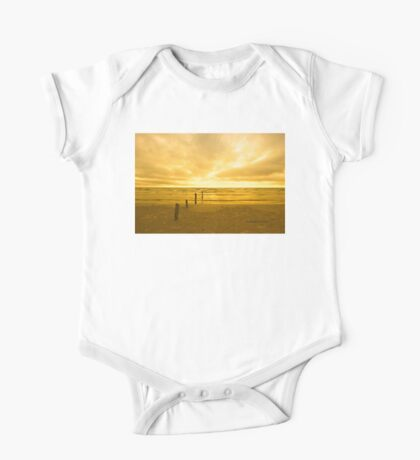 Sunset on Sauble Beach Kids Clothes