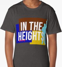 In the Heights Long T-Shirt