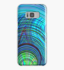 Re-Created Hurricane 3 by Robert S. Lee Samsung Galaxy Case/Skin