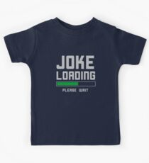 Funny Stand Comedian Humor  Kids Clothes