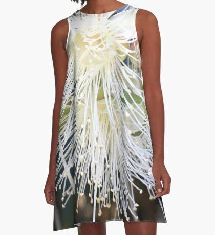 Starburst! A-Line Dress
