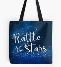Rattle the Stars - Throne of Glass Tote Bag