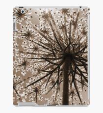 Just a Weed iPad Case/Skin