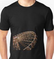 wheel Unisex T-Shirt