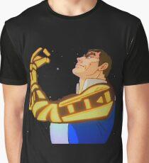 galaxy rangers Graphic T-Shirt