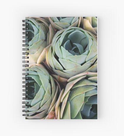 Tightly packed Spiral Notebook