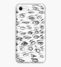 10 iPhone Case/Skin