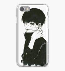 •Kuroneki• iPhone Case/Skin