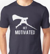 Get Motivated Unisex T-Shirt
