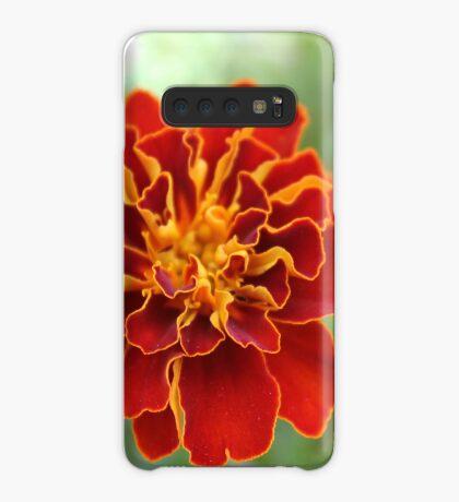 Oh! Marigold! Case/Skin for Samsung Galaxy