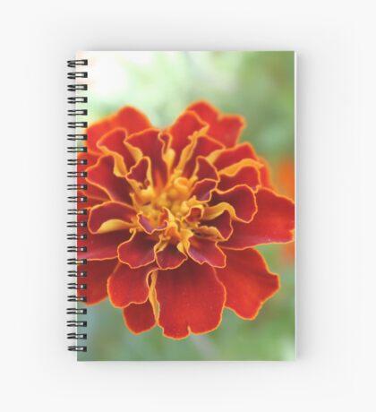 Oh! Marigold! Spiral Notebook